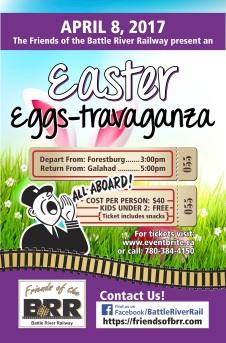 run-3-easter-eggs-travaganza-poster